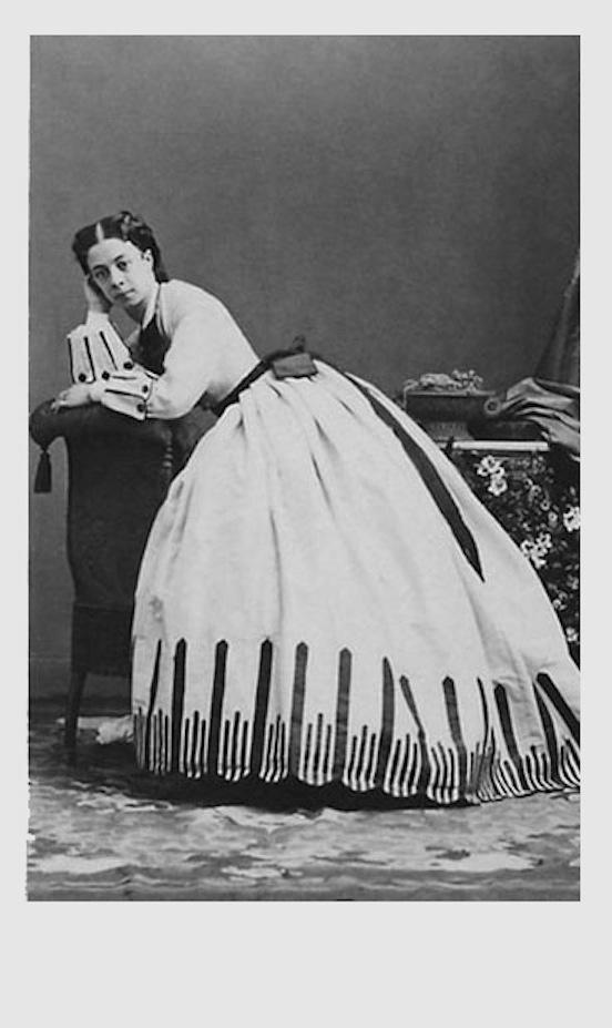 je ne suis pas jolie je suis pire souvenirs 1859 1871 princesse pauline de metternich. Black Bedroom Furniture Sets. Home Design Ideas