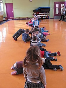 danse bande 1