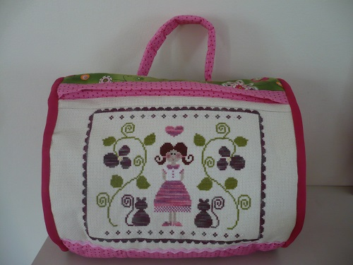 sac pour Mélodie