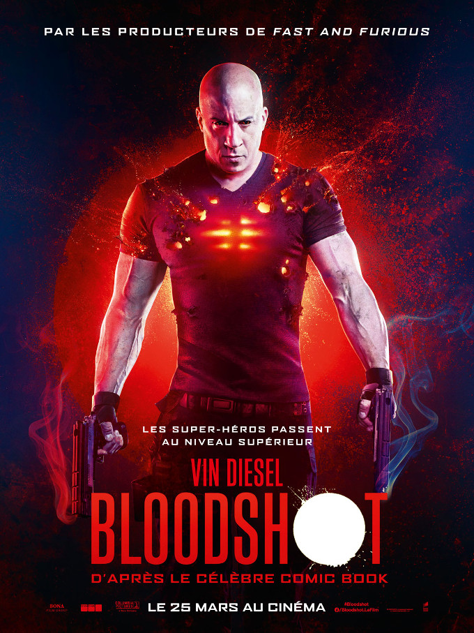 BLOODHOT