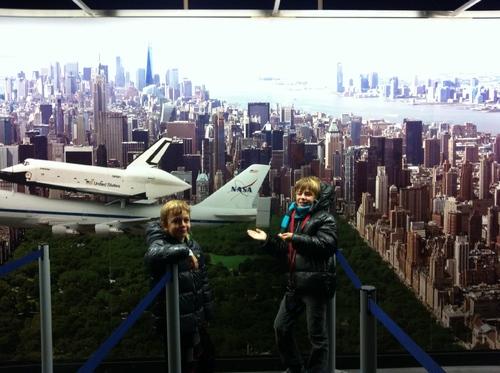 Les musées à New-York