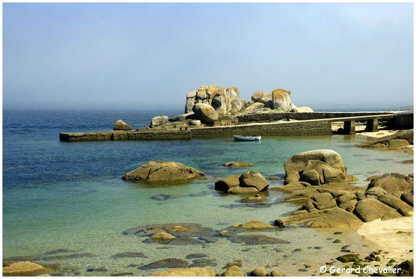 Ribeira # 5 - Playa de Touro.