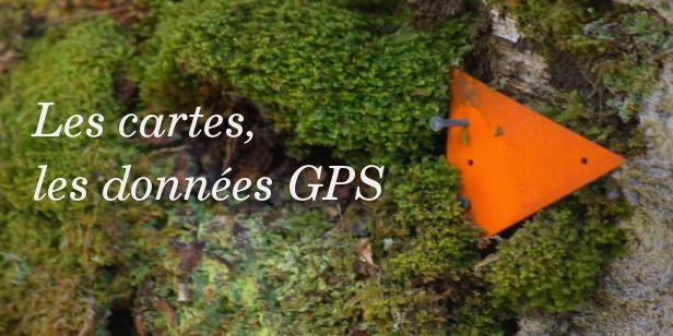 Cartes, données GPS New Zealand