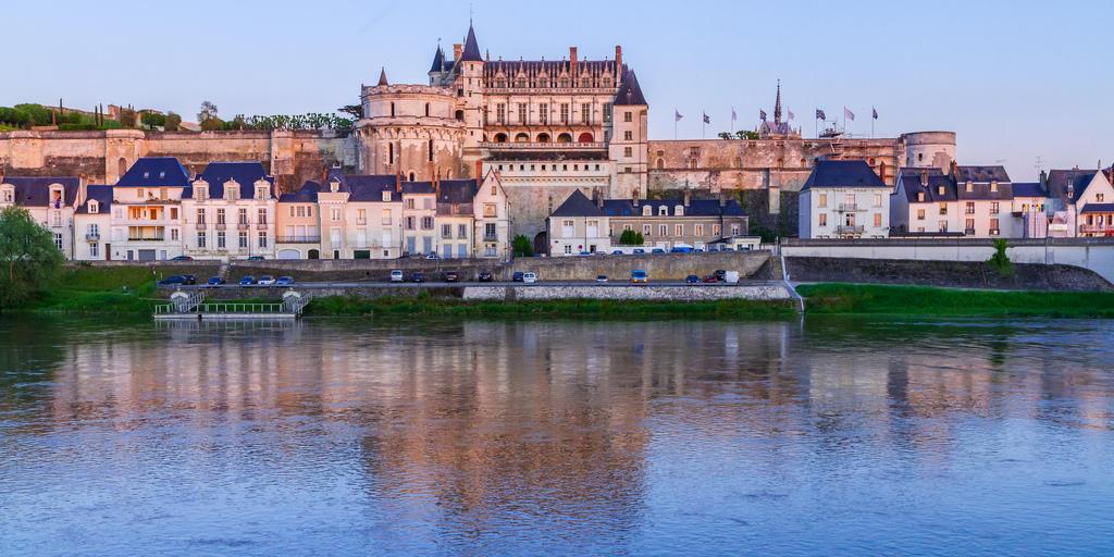 Chateau de la loire 4 Amboise