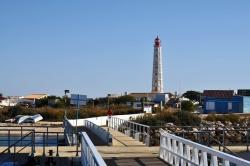 Algarve : L'ILHA da CULATRA...