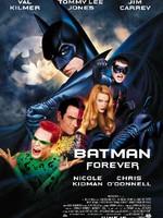 Batman Forever affiche