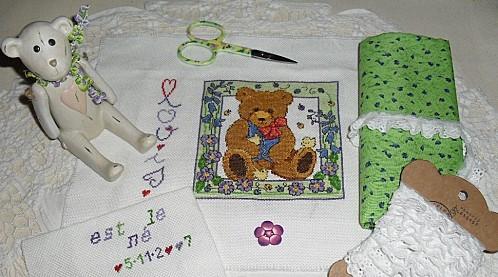 petit ours violettes 092