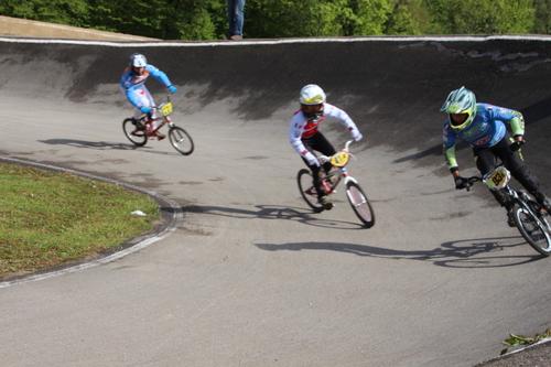 Championnat Bougogne Franche Comté Mandeure 5 Mai 2019