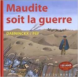 Salon du Livre de Tulle J-6 : Monsieur PEF !