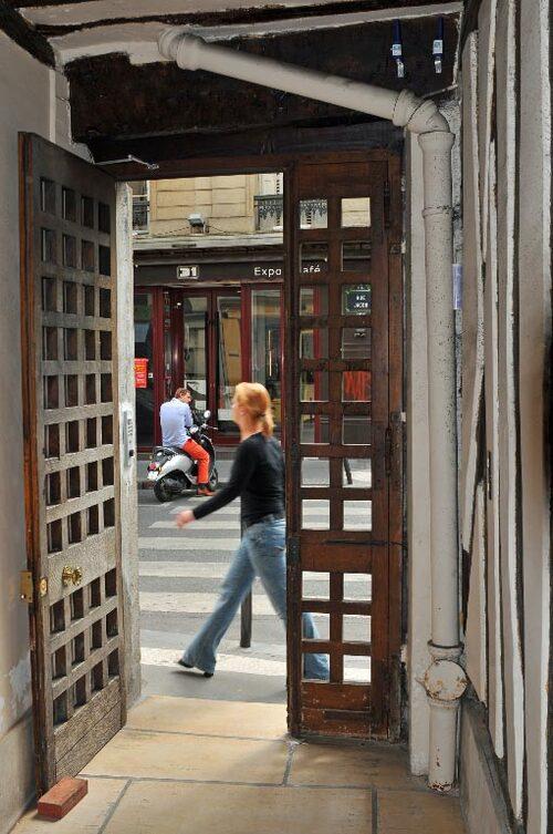 DLB28 / Errances Parisiennes.....