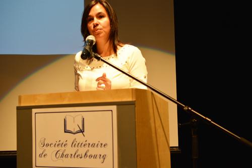 Dominique Zalitis, membre du jury