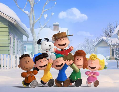 Rejoignez l'aventure de Snoopy et les Peanuts !