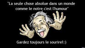 Citation Albert Einstein | abenchaalors.fr