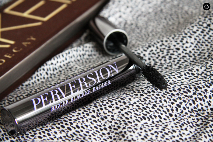 Urban Decay, Naked et Perversion