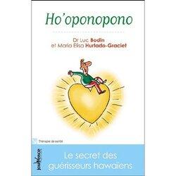 Grand livre du Ho'oponopono Dr Luc Bodin