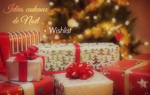 [8 idées pour] Les cadeaux de Noël