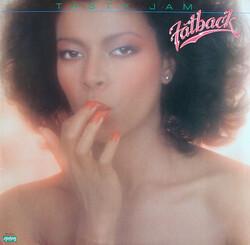 Fatback - Tasty Jam - Complete LP