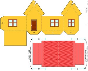 activit s cr atives page 4 choisis la vie. Black Bedroom Furniture Sets. Home Design Ideas