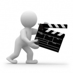 Animation vidéo de playmobils en Stop Motion