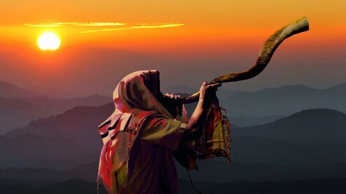 """Résultat de recherche d'images pour """"shofar"""""""