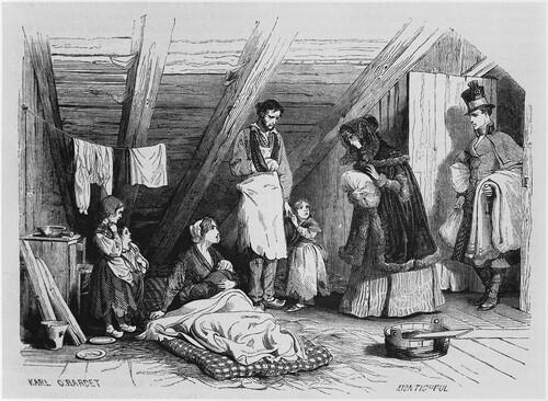 Histoire : Les ouvriers au XIXe s