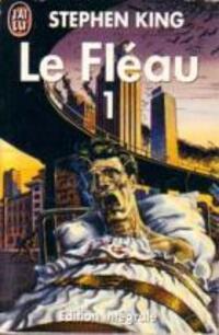 Clin d'oeil à Surfeur : Le Fléau, Stephen King (1978, réédité en 1990)