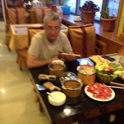60- 10 ème semaine de périple nous quittons la Mongolie