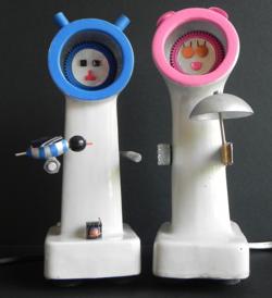 SI-ZD05 et SI-R105A : Madame et Monsieur !