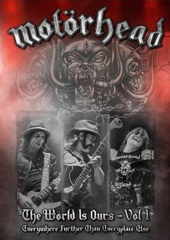 MOTORHEAD_The World Is Ours_Vol.1