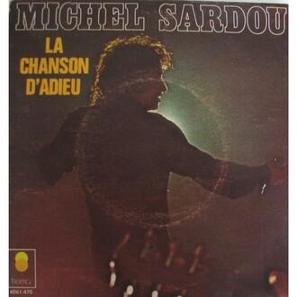 Michel Sardou, 1972