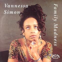Vannessa Simon - Family Madness - Complete LP