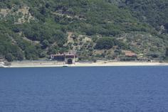 Tour de l'Arsanas Zografou