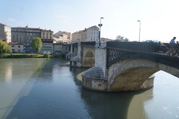Romans-sur-Isère (Drôme)