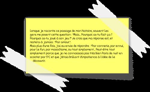 L'interphone ne fonctionne toujours pas - Partie 2 - Pierre-Étienne Bram