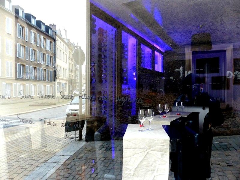 Metz / Lumix FZ200 face aux reflets / 35...