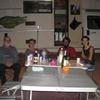 Mali Bamako au campement avec nos amis de Cognac