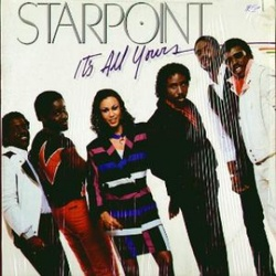 Starpoint - It's All Yours - Complete LP