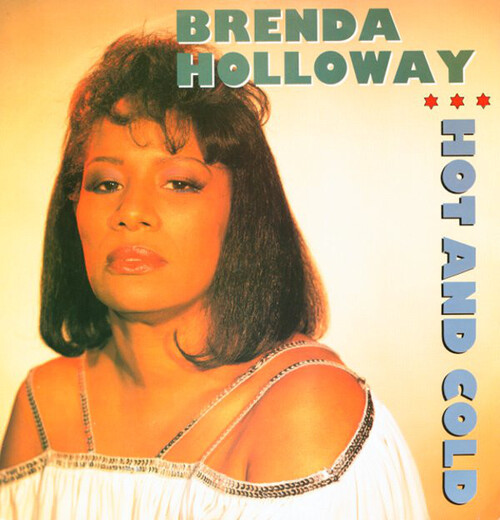 "Brenda Holloway : CD "" All It Takes "" Motorcity Records ‎CDMOTCLP 59 [ UK ]"