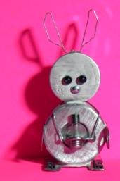 I198 : Rabbit-Robot