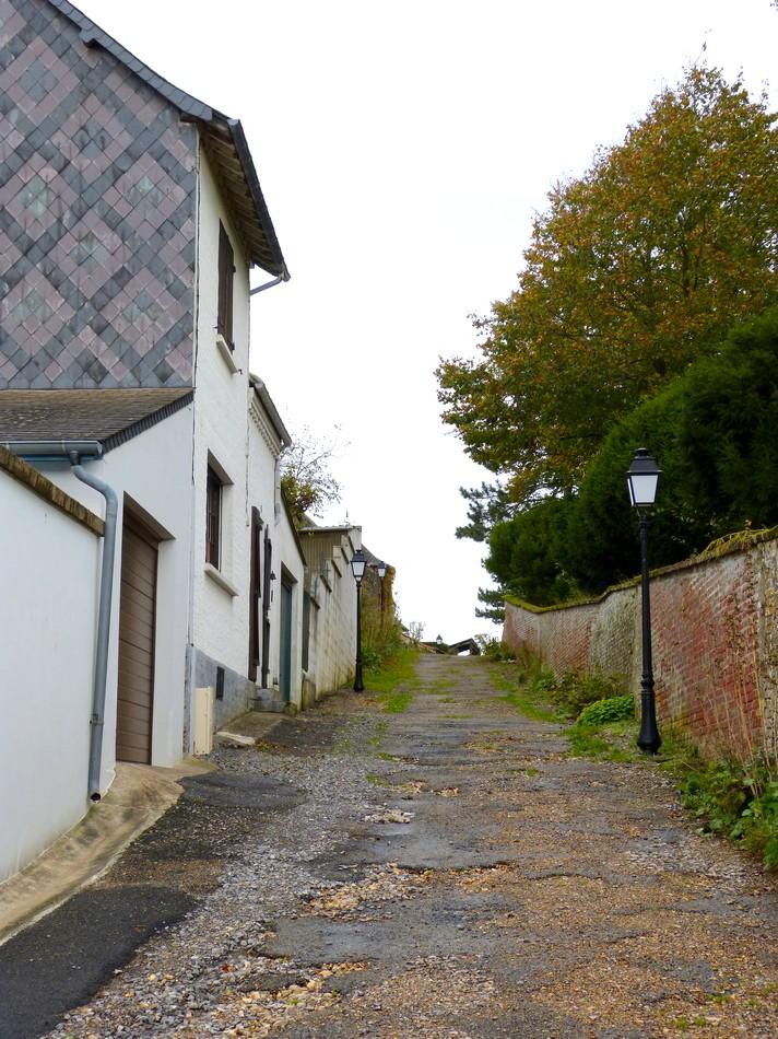 Baie de la Somme - St-Valery-sur-Somme