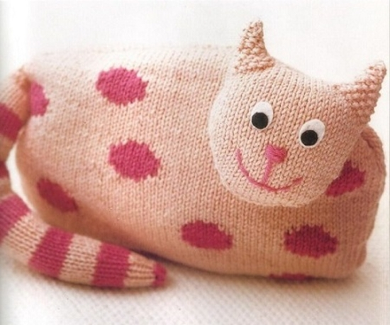 Chat Rang-Pyjama