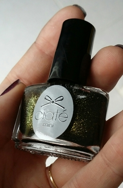Advent Calendar Ciate Day 12,13 &14 - Nail art