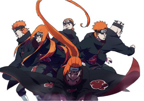 Naruto Shippūden saison 7