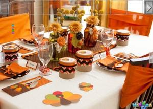 Jouer à Easy escape Thanksgiving