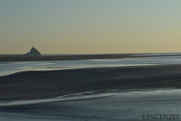 Normandie mont saint michel 705