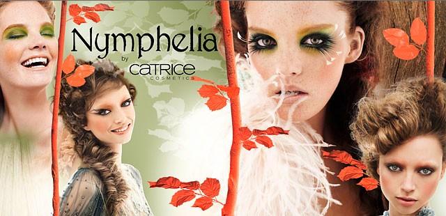 Edition limitée Nymphelia