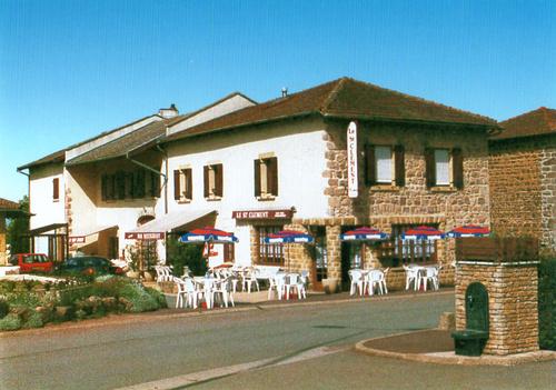 Le GADHA prend ses quartiers d'été à Saint Clément de Vers