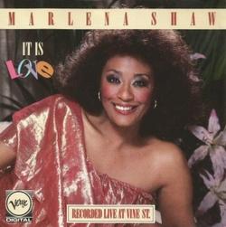 Marlena Shaw - Is It Love - Complete LP