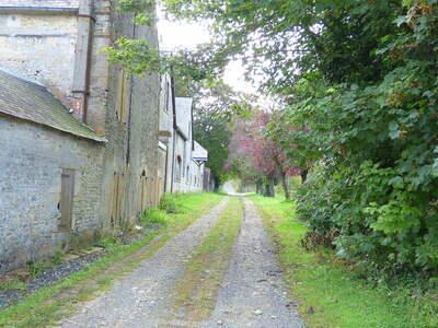 Boucle d'Asnelles à Arromanches