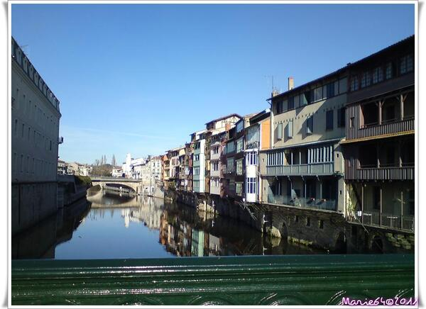 CASTRES - Tarn -